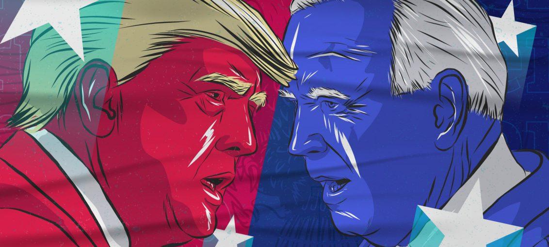 Elecciones en Estados Unidos: Escenarios posibles después del 3 de  noviembre - Estrategia Susentable